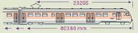 Bauplan Baureihe 430