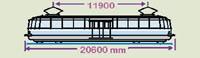 Bauplan Baureihe 491