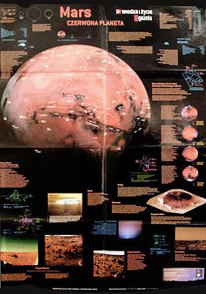 Mars (Polish poster)